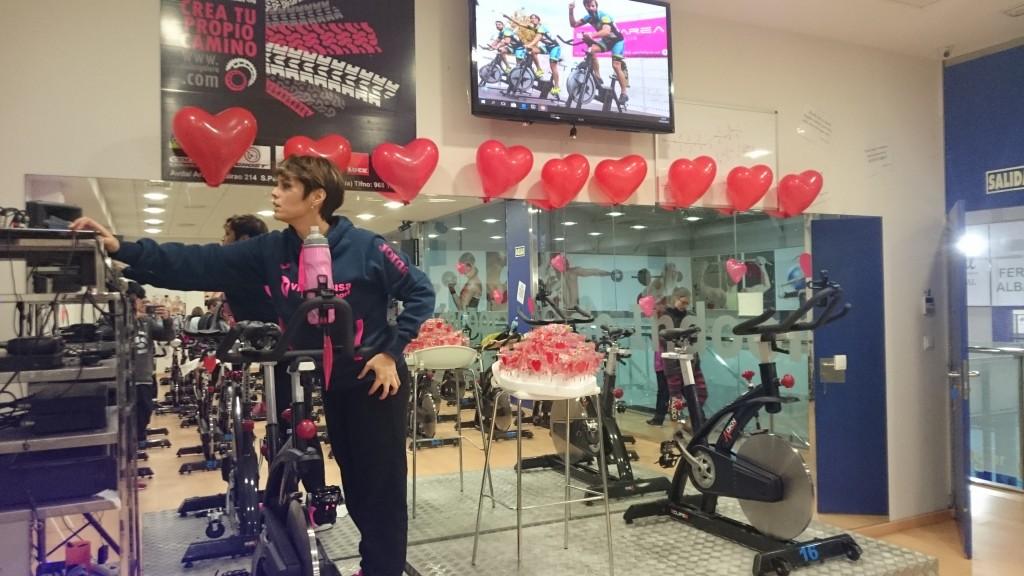 Master ciclo San Valentín