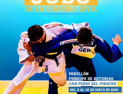 Ya tenemos Campeón de Absoluto de Judo en el club